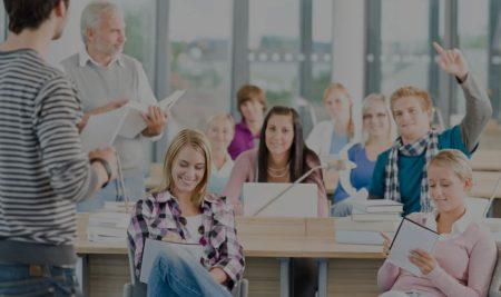 Deutschkurs B2 / DSH Vorbereitung Präsenzkurs