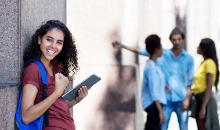 Deutschkurs B2 / DSH-Vorbereitung – Im November starten! *Präsenzkurs*