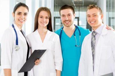 Deutsch C1 für Mediziner
